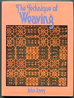The technique of weaving