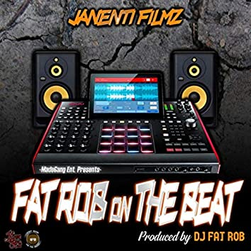 Fat Rob on the Beat