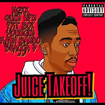 Juice TakeOff!