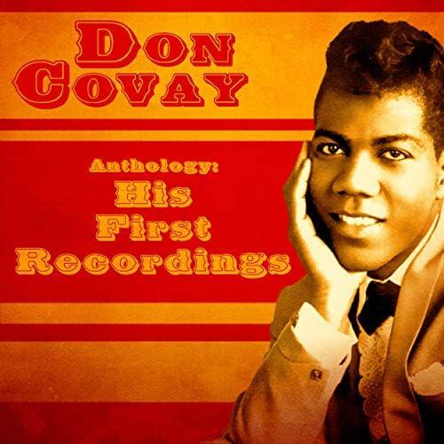 Don Covay