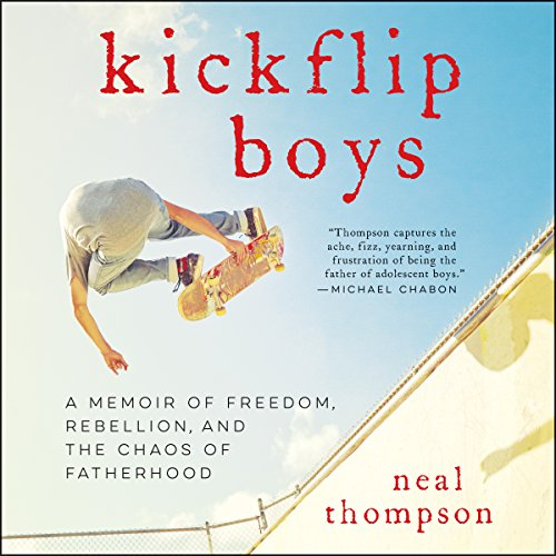 Kickflip Boys cover art