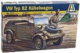 Italeri 0312S - VW-Kübelwagen Typ 82 -