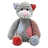 Wilberry  Snuggles  Cat Soft Toy