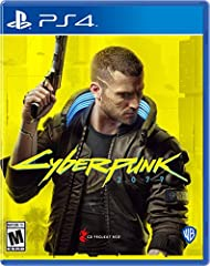Cyberpunk 2077 is an open-world, action-adventure story set in Night City Become a cyberpunk, an urban mercenary equipped with cybernetic enhancements and build your legend on the streets of Night City Take the riskiest job of your life and go after ...