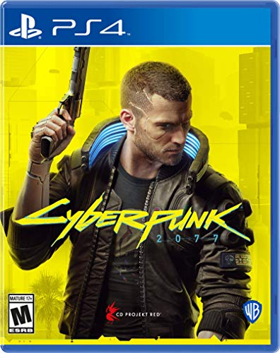 [PS5, Xbox Series X, PS4, Xbox One] Cyberpunk 2077 - $29.99 at Amazon