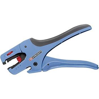 Outil /électrique professionnel de pince /à d/énuder coupe-fil pince /à sertir outil /électrique Pince /à d/énuder Clearance Cadeaux pour St Patrick Outils et am/élioration de lhabitat