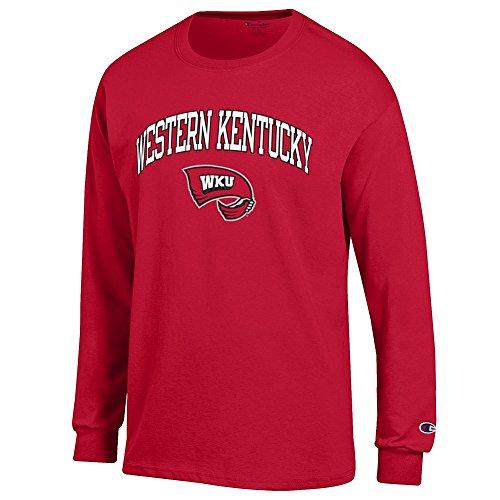 Elite Fan Shop Western Kentucky Hilltoppers Men