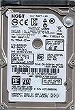 HTS541010A9E680 P/N: 0J26263 MLC: DA6474 HGST 1TB