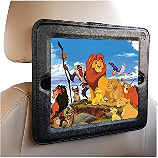 Inndise iPad Headrest Mount For Car-Fits 9.7
