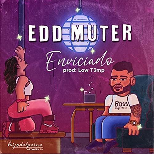 Edd Muter