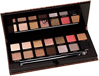 sultry Eye shadow of Anastasia