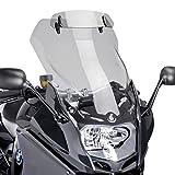 Tourenscheibe Vario für BMW F 800 GT 13-19 rauchgrau Puig 6503h