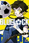 Blue Lock Edition simple Tome 2