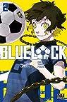 Blue lock, tome 2 par Kaneshiro