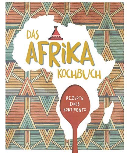 Das Afrika Kochbuch