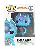 Funko Pop! - Vinyl: Games: Magic The Gathering: Kiora Atua (4572)