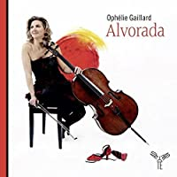 Alvorada - Music by Villa-Lobos, Granados & Piazzolla by Ophelie Gaillard