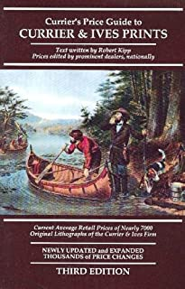 Best currier ives price guide Reviews