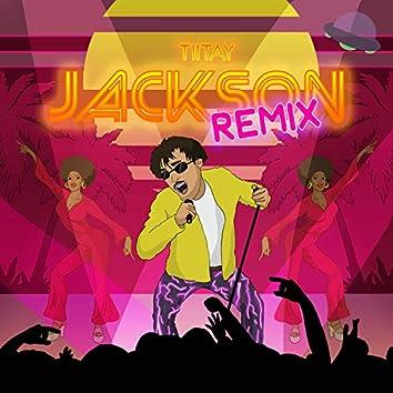 Jackson  [feat. Hugo]
