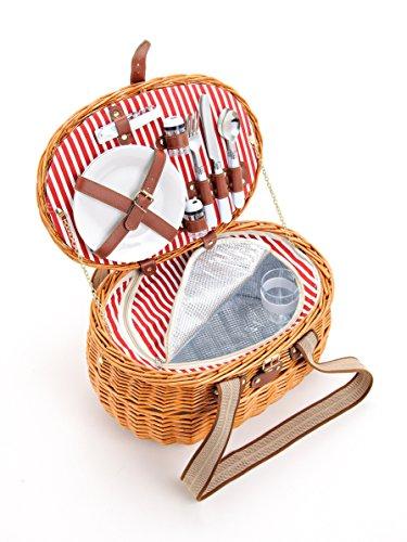 Woma -  Picknickkorb 2