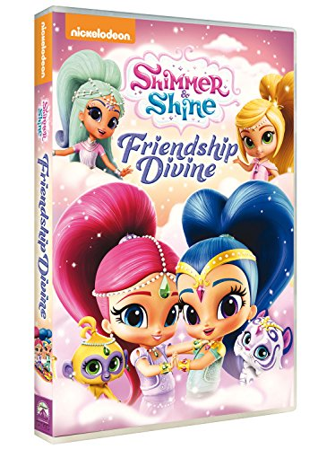 Shimmer And Shine - Amiche Divine