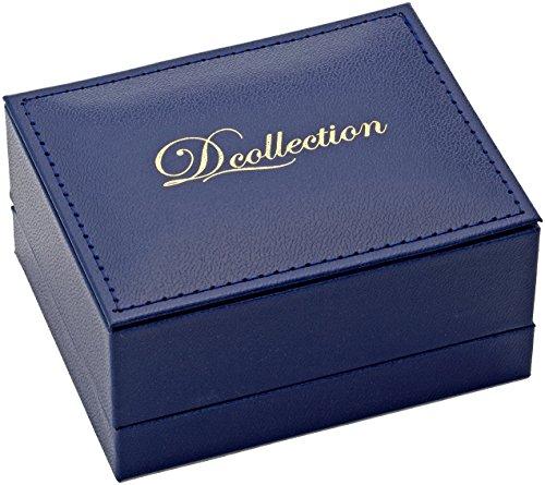 『[ディーコレクション] D-COLLECTION プラチナ ブラックダイヤモンドピアス 【合計0.5ct/鑑別カード付き】 DAPE13PKNC』のトップ画像