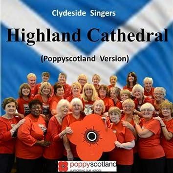 Highland Cathedral (Poppy Scotland Version)