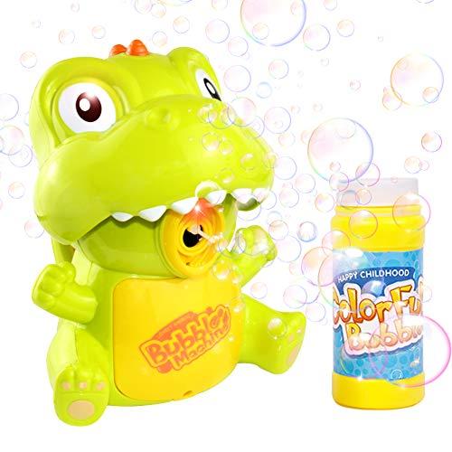 KULARIWORLD Bubble Machine