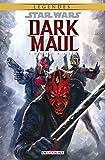 Star Wars - Dark Maul - Intégrale