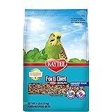 Kaytee Forti-Diet Pro Health Parakeet Food 4lb