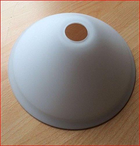 Lampenglas 692035 Ersatzschirm E14 Schirm Glas Lampenschirm Ersatzglas