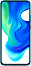 "$524 » Xiaomi Poco F2 Pro 128GB, 6GB RAM, 6.67"" AMOLED, 64MP Quad Rear Camera, Qualcomm Snapdragon 5G LTE Factory Unlocked Smartphone - International Version (Neon Blue)"