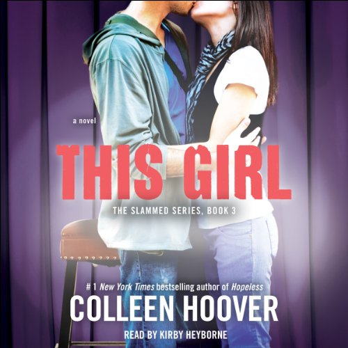 This Girl: A Novel audiobook cover art