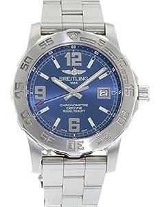 Breitling Aeromarine Colt 44MM Mens Watch A7438710/C849 image