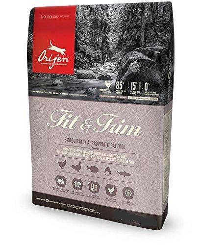 Orijen Fit & Trim Premium Canadian Futter 340g