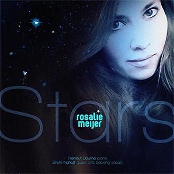 Stars (feat. Erwin Nyhoff & Reinout Douma)