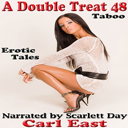 A Double Treat 48 audiobook cover art
