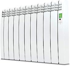 Rointe DNW0990RAD Radiador eléctrico bajo consumo, 990 W, Blanco