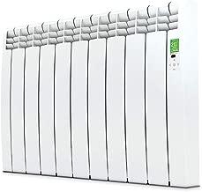 Blanco 1100 W Rointe SRN1100RADC2 Radiador el/éctrico bajo consumo