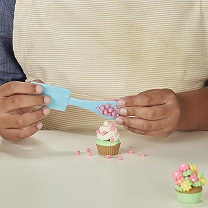 Hasbro Play-Doh E0102EU4 - Küchenmaschine Knete, für fantasievolles und kreatives Spielen 7