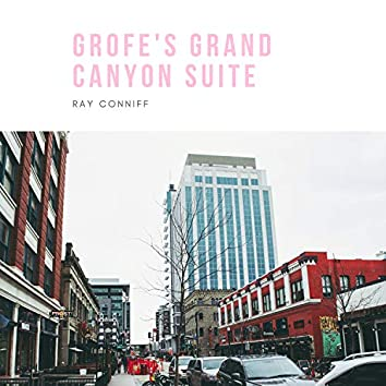 Grofe's Grand Canyon Suite