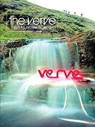 The verve: this is music - the singles 92-98 guitare