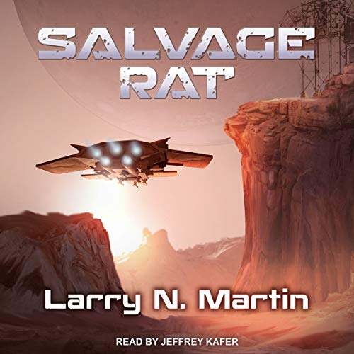 Salvage Rat cover art