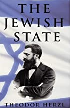 The Jewish State by Theodor Herzl (2006-03-02)