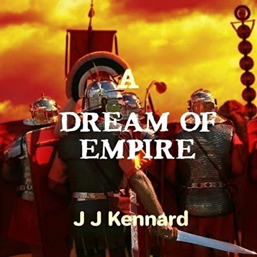 A Dream of Empire cover art