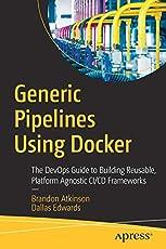 Image of Generic Pipelines Using. Brand catalog list of Apress.