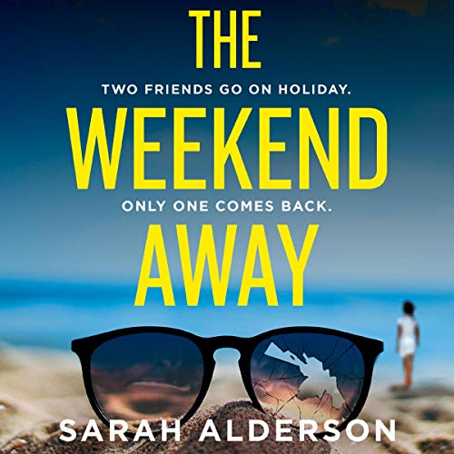 The Weekend Away cover art