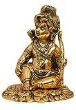New Crafted Metal Lord Rama Statue, Ramachandra Showpiece, Bhagwant Ram for Pooja