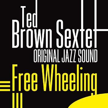 Original Jazz Sound: Free Wheeling