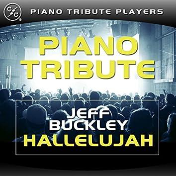 Hallelujah (Jeff Buckley Piano Tribute)